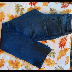 Faded Glory 6 Average Bootcut Jeans